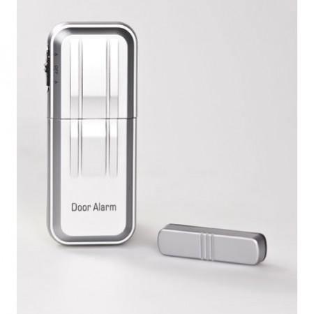 Personal Door Alarm
