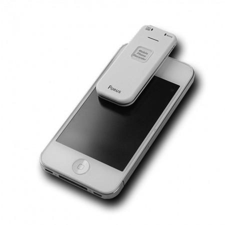 Smart Phone Voice Recorder