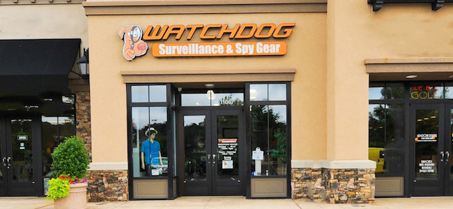 Watchdog-Surveillance