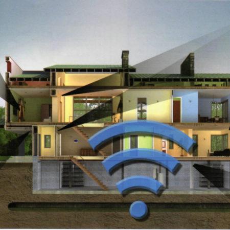 Wi-Fi Video